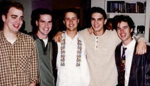 Bluespoon 1996